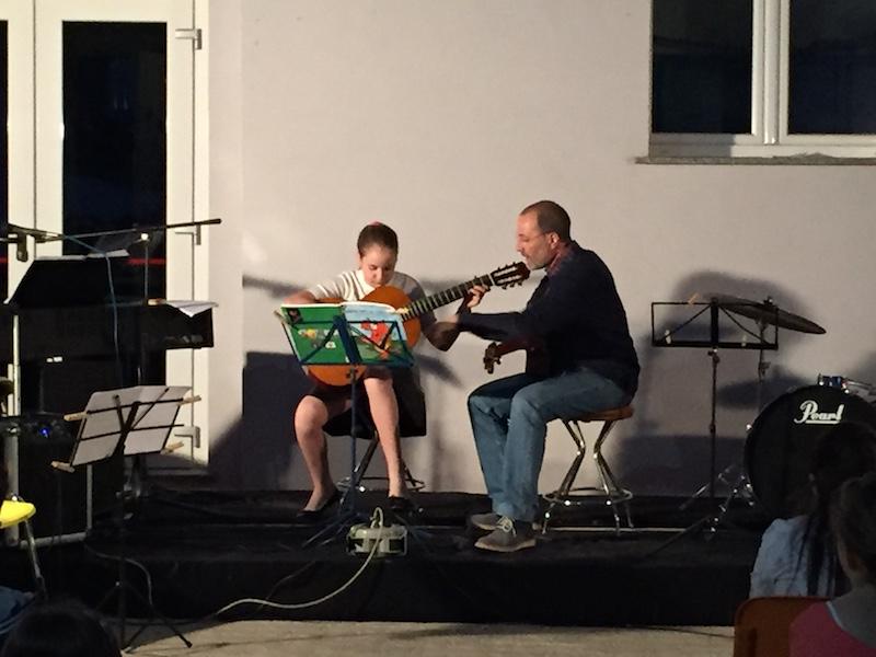 accademia musicale don comelli